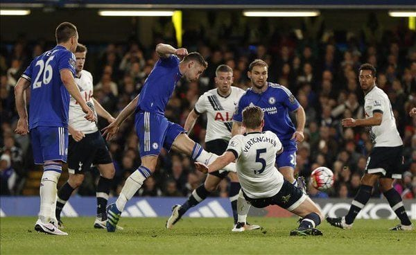 Chelsea – Tottenham, un derby para seguir en la lucha