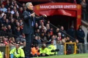 Mourinho-manchester