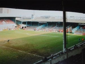 Las pompas del West Ham dejan Upton Park