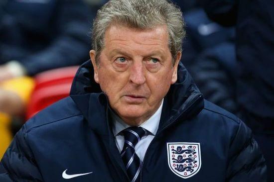 El fin de la era de Roy Hodgson en Inglaterra