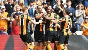 El Hull supera al campeón