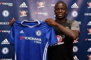Chelsea-Presents-New-Signing-NGolo-Kante