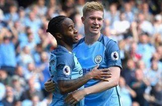 El Manchester City aplasta al Bournemouth