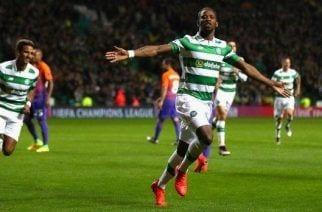 Guardiola no pudo con Celtic Park