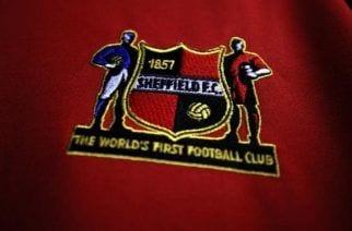 El Sheffield FC, 161 años del club de fútbol más antiguo del mundo