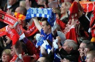 El derby de Merseyside, mucho más que un derby