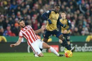 El Arsenal quiere seguir con la euforia frente al Stoke