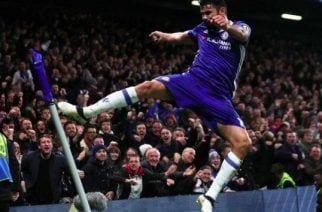 """Diego Costa: """"Conte no me quiere en el Chelsea"""""""