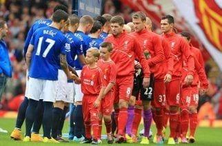 Everton y Liverpool a por más que tres puntos