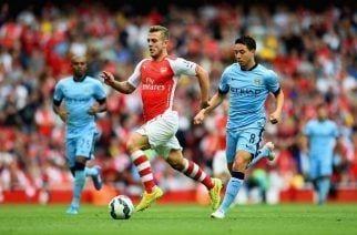 Arsenal – Manchester City, el duelo estrella