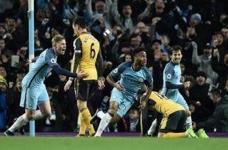El Manchester City vuelve a su mejor versión para tumbar al Arsenal