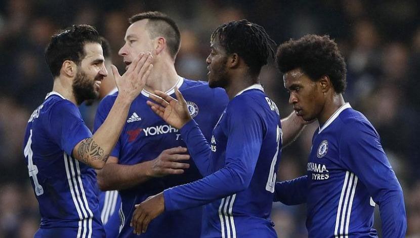El Brentford quiere dar la campanada en Stamford Bridge