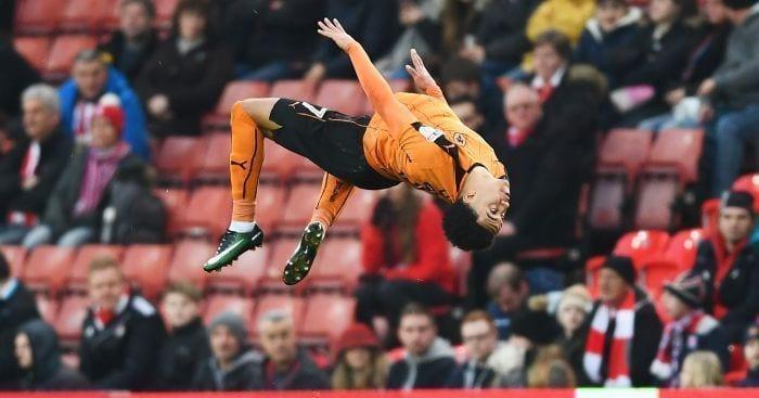 Liverpool y Wolverhampton buscan un puesto en la 5ª Ronda