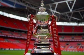 Definidos los Cuartos de Final de la FA Cup