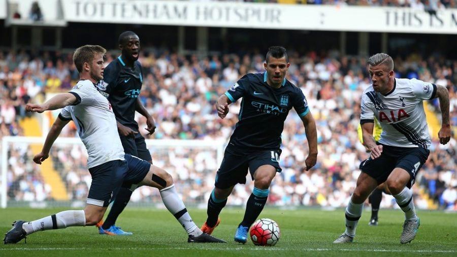 City – Tottenham, con el Chelsea de reojo