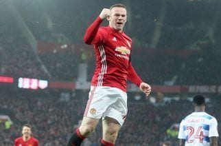Wayne Rooney iguala a Bobby Charlton como máximo goleador del United