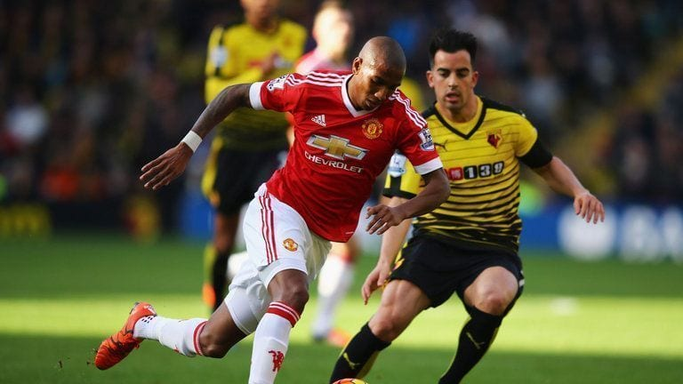 ashley-young-manchester-united-watford