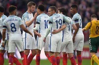 Los 23 de Inglaterra para Rusia 2018