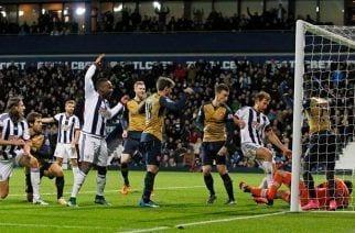 WBA – Arsenal, la penúltima bala Gunners