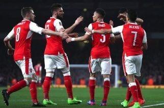 El Arsenal respira en la FA Cup
