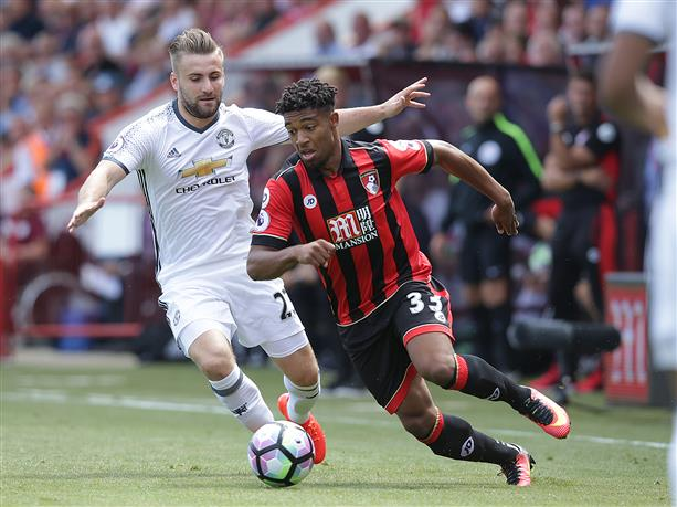 Bournemouth - Manchester United