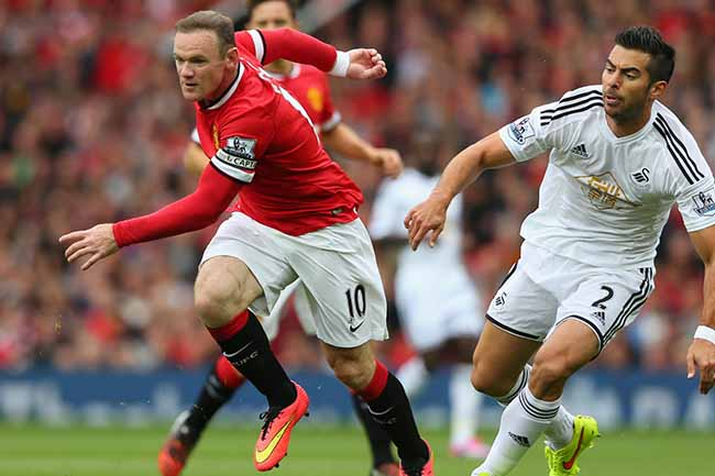 Swansea y Manchester United abren la segunda jornada