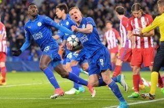 Empate del Leicester City y final de su sueño