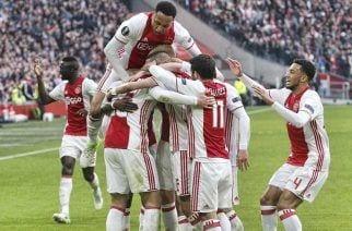 La juventud lidera el nuevo Ajax