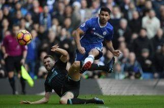 "WBA – Chelsea, primer ""match ball"" por la Premier"