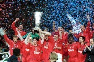 Los equipos ingleses y las finales de Europa League