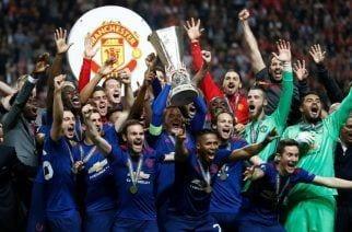 El Manchester United añade la Europa League a sus vitrinas