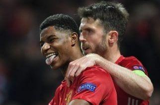 Rashford adelanta al Manchester United