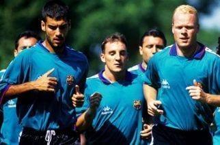 ADN Barça para los banquillos de la Premier League