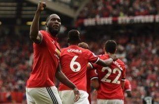 El Manchester United fulmina al West Ham