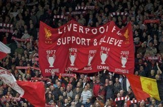 El Liverpool busca volver a Champions League
