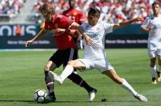 El Manchester United en busca de la Supercopa de Europa