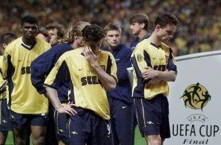 La vuelta del Arsenal a la Europa League