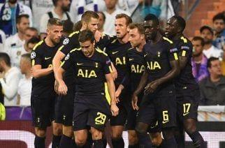 Lloris para al Madrid y rescata un punto para el Tottenham