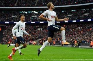 La sociedad Kane-Son le da una nueva victoria al Tottenham