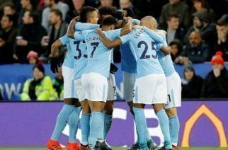 El Manchester City sigue a lo suyo