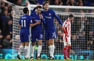 Manita del Chelsea para cerrar el año