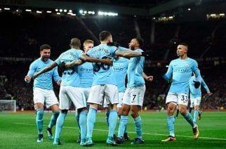 Grupo F: Incertidumbre con los rivales del Manchester City