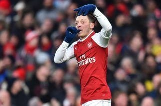 El Arsenal hurga en la herida del Newcastle