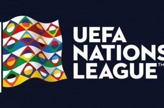 Inglaterra y la UEFA Nations League