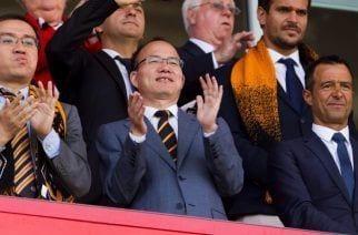El resurgir del Wolverhampton de la mano de Jorge Mendes