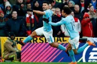El Manchester City de los 100 puntos y 106 goles
