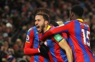 Las águilas del Crystal Palace remontan el vuelo