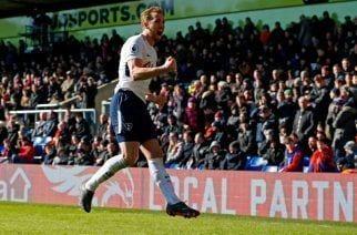 Kane vuelve a salvar al Tottenham