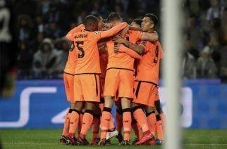 El Liverpool se vuelve a enamorar de la Champions