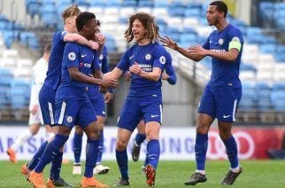 City y Chelsea, a la Final Four de la Youth League